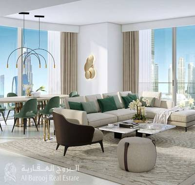 1 Bedroom Flat for Sale in Downtown Dubai, Dubai - World Class lifestyle at Grande in Opera District