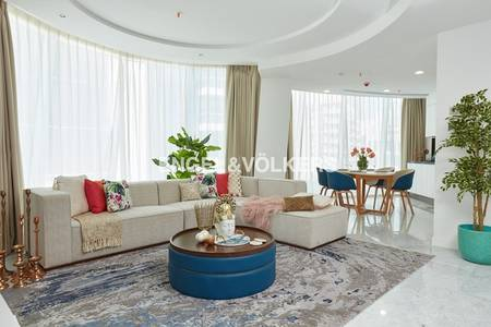 1 Bedroom Apartment for Sale in Business Bay, Dubai - Brand New| Motivated Seller |Unfurnished