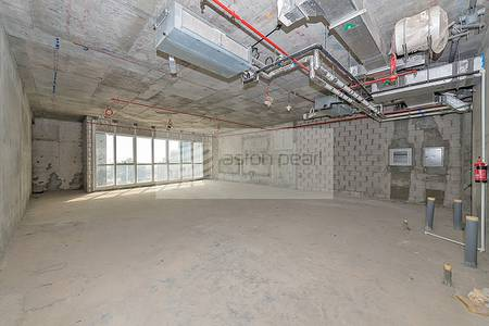 Office for Sale in Business Bay, Dubai - Shell and Core | Office | Exchange Tower