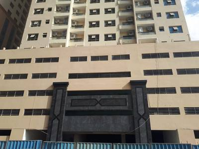 1 Bedroom Flat for Sale in Al Helio, Ajman - HOT DEAL NEARLY HANDOVER BIGGEST SIZE 1 BHK FOR SALE IN FORTUNE RESIDENCY WITH PARKING GARDEN VIEW