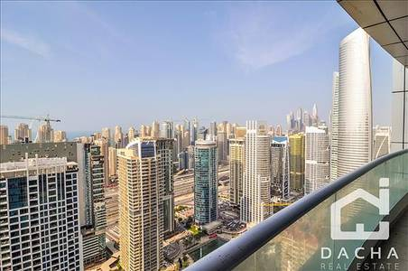 2 Bedroom Apartment for Rent in Jumeirah Lake Towers (JLT), Dubai - Early booking for a brand new 2 Bed