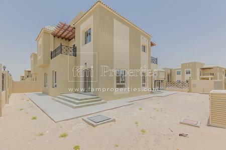 5 Bedroom Villa for Rent in Dubailand, Dubai - 5BR Type C Villa for Rent|Living Legends
