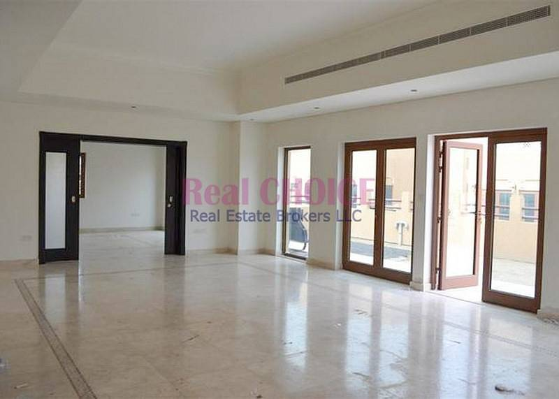 Rented Property Spacious 5BR Plus Maids