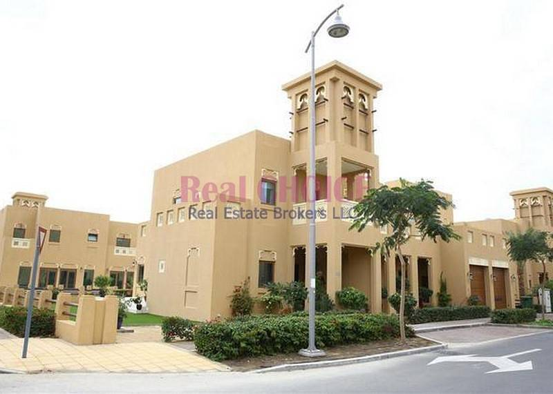 10 Rented Property Spacious 5BR Plus Maids