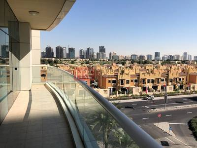 1 Bedroom Flat for Rent in Dubai Sports City, Dubai - Best Price | Chiller Free | Golf View