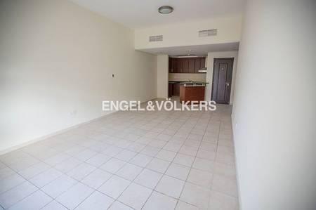 فلیٹ 1 غرفة نوم للبيع في ديسكفري جاردنز، دبي - Clean U type 1 BR | Large | Garden views