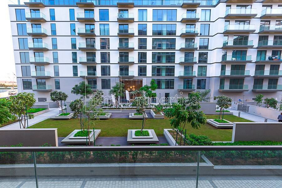 Massive 1BR Apartment in Sobha Hartland!