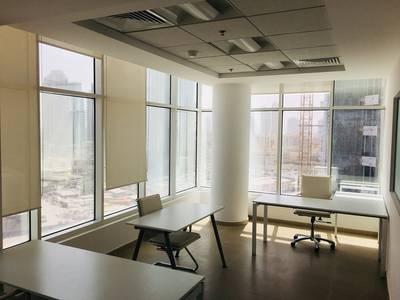 Office for Rent in Al Barsha, Dubai - FLEXI DESK IN AL BARSHA AT LOWEST PRICE /YEARLY