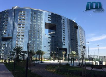 Studio for Rent in Al Reem Island, Abu Dhabi - No Commission, 4 Payments Studio in Arc tower w/facilities