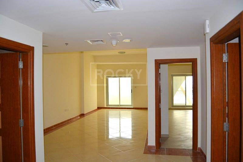 Higher Floor! 1-Bed in Dubailand