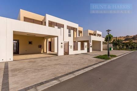 3 Bedroom Villa for Rent in Mina Al Arab, Ras Al Khaimah - Amazing 3 bedroom villa - Available furnished or unfurnished