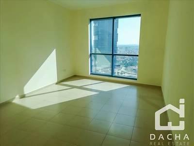 1 Bedroom Flat for Rent in Jumeirah Lake Towers (JLT), Dubai - STUDIO/LAKE VIEW/CHILLER FREE