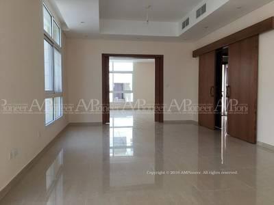 3 Bedroom Villa for Rent in Al Forsan Village, Abu Dhabi - The 3-MBR Luxuries Villa in Al Forsan Village  Khalifa City