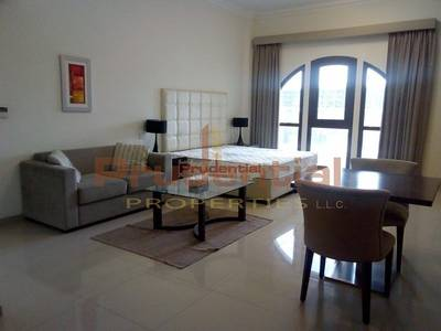 Studio for Rent in Arjan, Dubai - Hot Deal !! Huge Studio In Lincoln Park