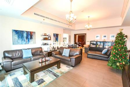 2 Bedroom Apartment for Sale in Dubai Marina, Dubai - Fully Upgraded | Owner Occupied | 2 beds