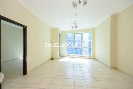 1 Bedroom Flat for Sale in Dubai Marina, Dubai - 1 BR with partial Marina view   Balcony