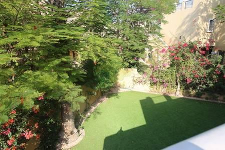 4 Bedroom Villa for Rent in Al Sufouh, Dubai - FAMILY RESIDENTIAL COMPOUND| LUXURY 4 BR+MAID'S ROOM VILLA
