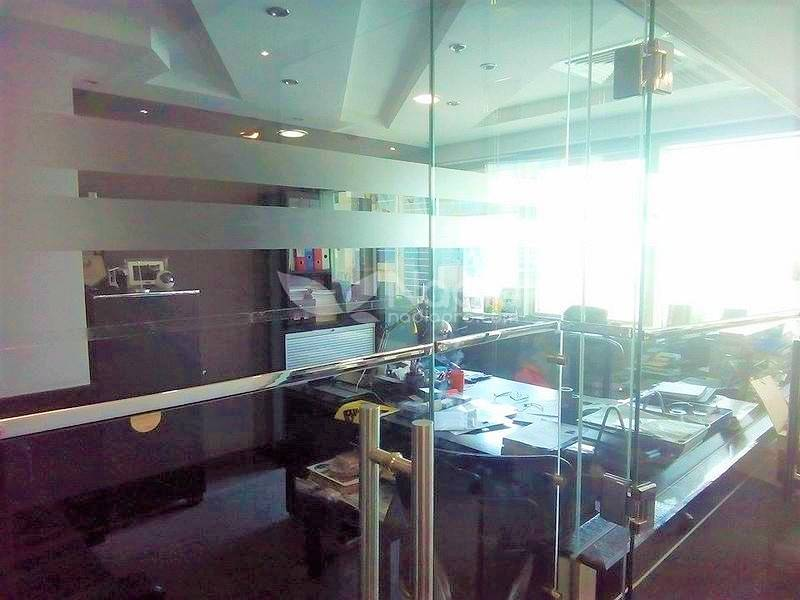 Fitted Office in One Lake Plaza | JLT FOR SALE