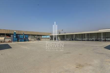 Warehouse for Rent in Al Quoz, Dubai -  Al Quoz 3