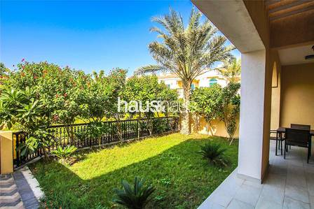 4 Bedroom Townhouse for Rent in Green Community, Dubai - Brand new | Modern Finish | High Quality