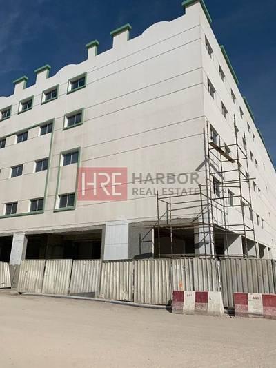 Labour Camp for Rent in Jebel Ali, Dubai - 108 Rooms