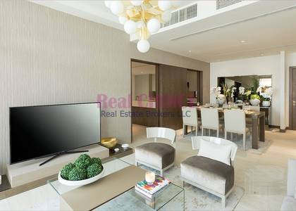 4 Bedroom Flat for Sale in Jumeirah Village Circle (JVC), Dubai - Spacious 4BR Type A1 Exclusive Property