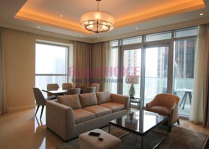 2 Bedroom Flat for Sale in Downtown Dubai, Dubai - Exclusive Property | Amazing View 2BR