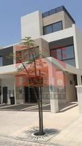 6 5BR Villa for Rent in Bloom Gardens - Al Faya-Abu Dhabi
