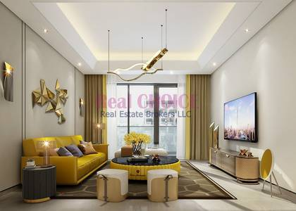 3 Bedroom Flat for Sale in Nad Al Sheba, Dubai - Flexible Payment Plan | Spacious Layout