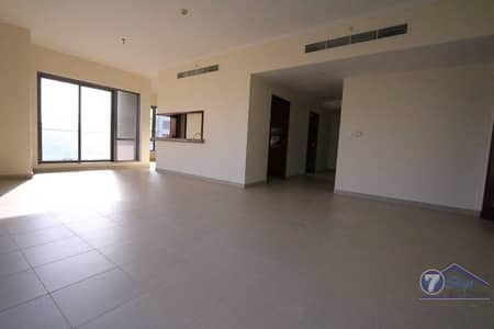 Ready to Move In, Burj Khalifa View, 2br Study In South Ridge, Down Town