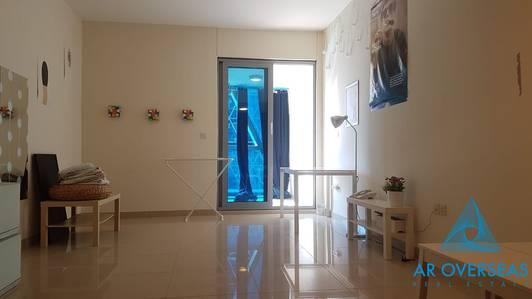 Studio for Sale in DIFC, Dubai - Semi Furnished Studio for Sale in Damac Park Tower -DIFC in 830K