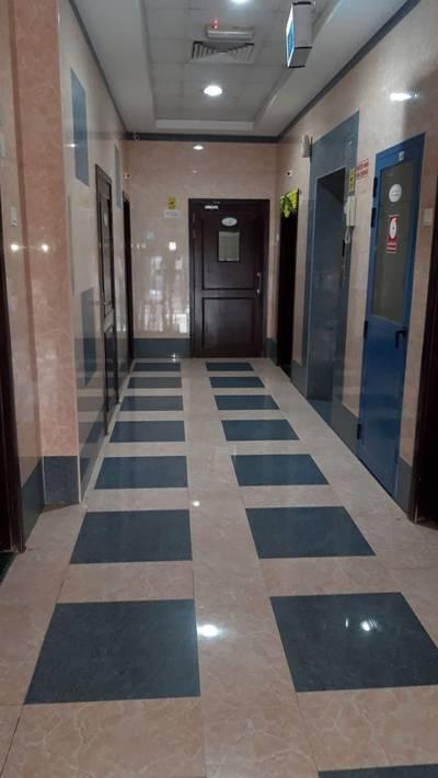 Studio for Rent in Al Nuaimiya, Ajman - Ready to move 2 BHK apartment