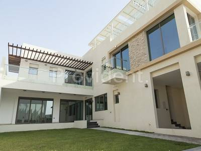 4 Bedroom Villa for Sale in The Sustainable City, Dubai - Detached Garden villa w/ Rooftop Terrace