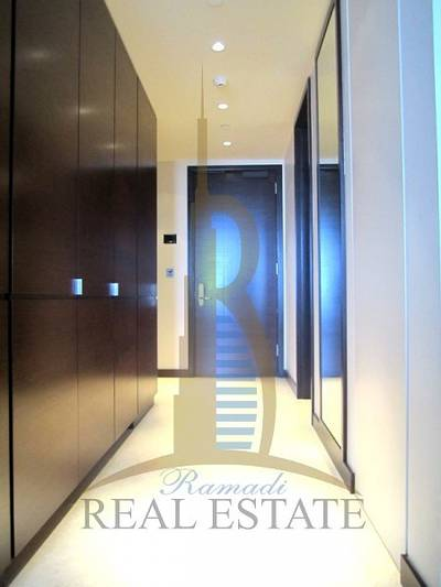 2 Bedroom Apartment for Sale in Downtown Dubai, Dubai - Fully Furnished 2 Bedroom plus Study in Burj Khalifa Tallest Building