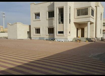 فیلا  للبيع في الرمثاء، الشارقة - For sale a new two storey villa in Ramtha very distinctive location