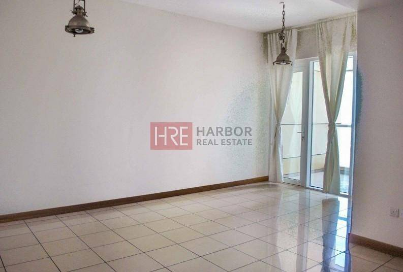 Competitive Price! 1BR Apartment