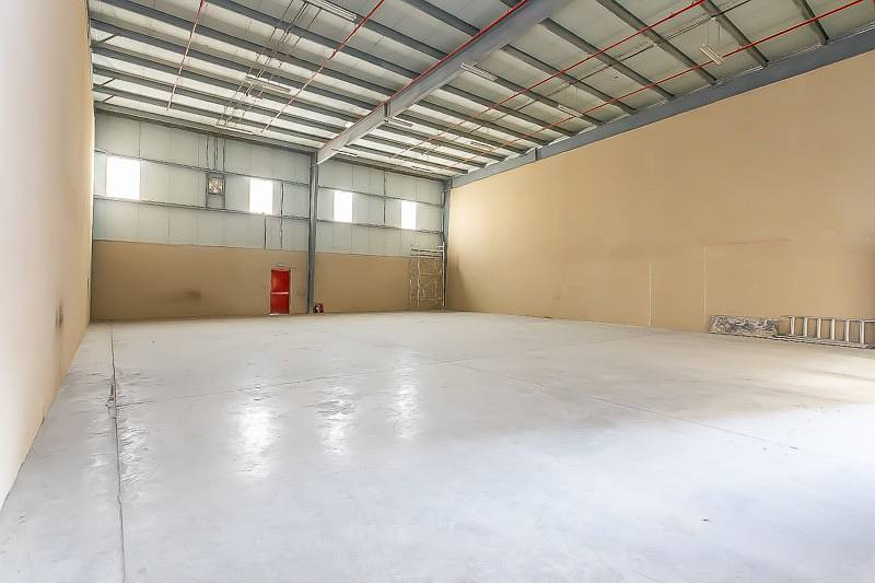 2 Fitted Warehouse in Jebel Ali Industrial