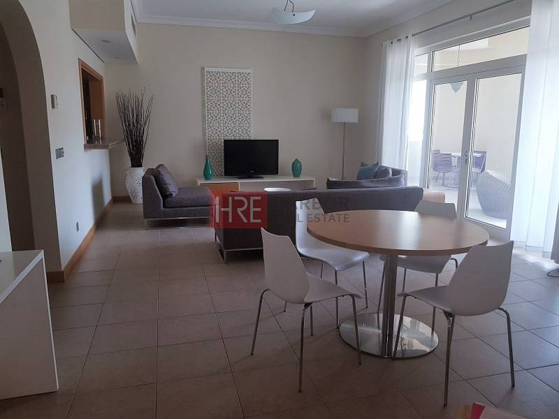 Fully Furnished! 2 Bed Apt