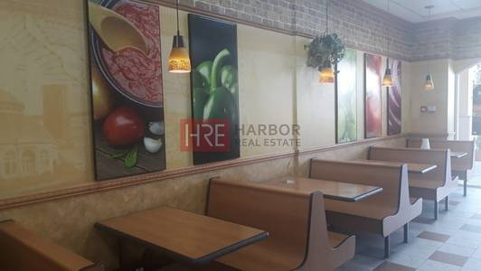 Shop for Rent in Motor City, Dubai - Retail Shop Available  for Rent next to spiciness
