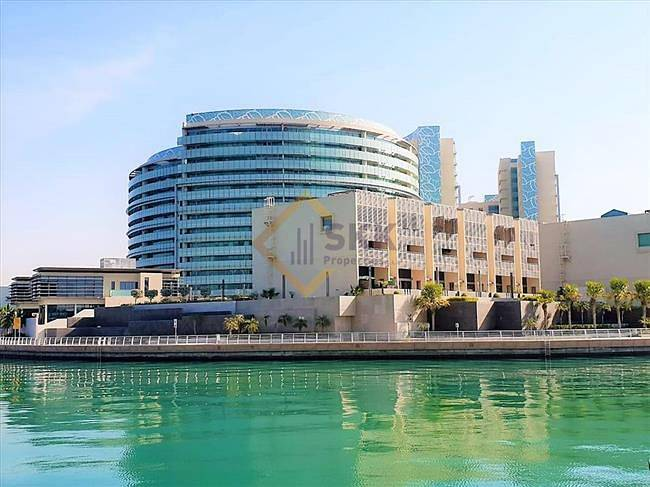 |Full Sea view!  3+M Apt with Balconies|