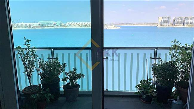 10 |Full Sea view!  3+M Apt with Balconies|