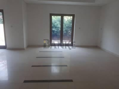 تاون هاوس  للايجار في الفرجان، دبي - Dubai Style 3 br Town house +Maids room at a nice location