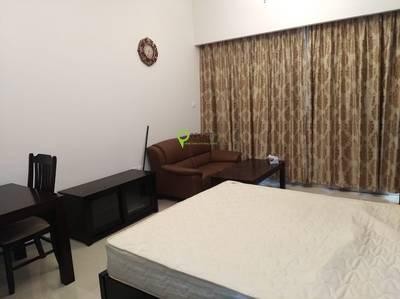 Studio for Rent in Dubai Sports City, Dubai - Fully Furnished | Studio | Elite Residence 8
