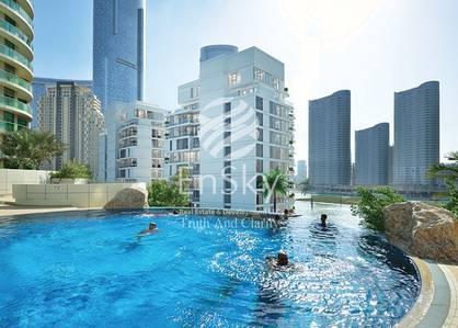 3 Bedroom Flat for Sale in Al Reem Island, Abu Dhabi - Chance to Buy a Upgraded 3 Bedroom Unit in Yasmina