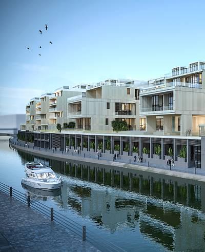 2 Bedroom Apartment for Sale in Al Raha Beach, Abu Dhabi - LIVE THE NEW YORK LOFT STYLE WITH US
