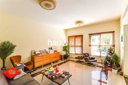 3 Bedroom Villa for Rent in The Springs, Dubai - Upgraded || Type 2M | Available February