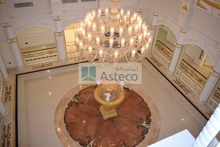 6 Bedroom Villa for Sale in Emirates Hills, Dubai - Reduced Price-Luxurious Villa -J Sector