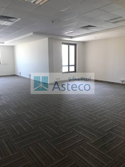 Office for Rent in Ibn Battuta Gate, Dubai - Fully Fitted Offices Free DEWA & Chiller