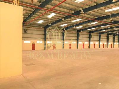 Warehouse for Sale in Dubai Investment Park (DIP), Dubai - Convenient Standalone | Brand New | 170 KW