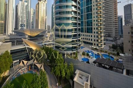 4 Bedroom Apartment for Sale in Dubai Marina, Dubai - High Floor   4BR Apartment   Dubai Marina